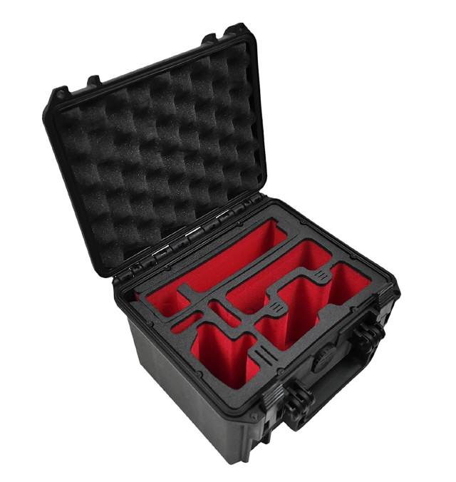 "Spark ""Fly More Plus"" Profi Travel Outdoor Case"
