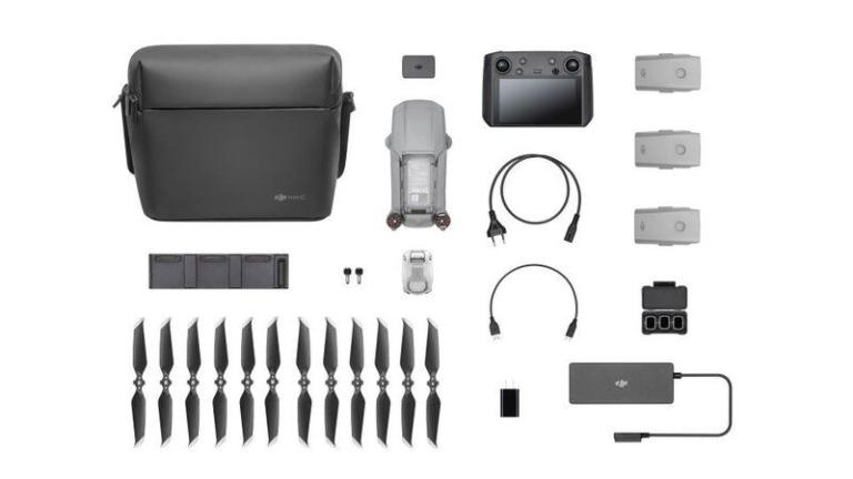 DJI Mavic Air 2 Smart-Paket