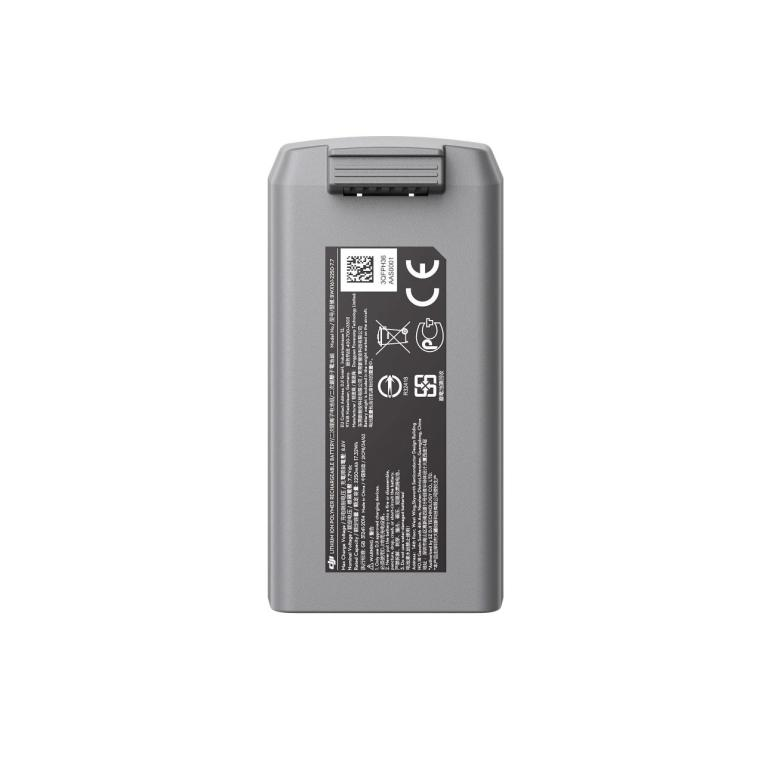 DJI Mini 2 Intelligent Flight Battery 03