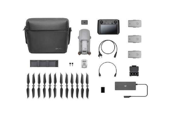 DJI Mavic Air 2 - Smart More Combo