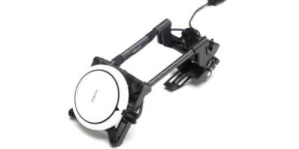 DJI Matrice 200 Zenmuse XT Gimbal Adapter (Part 8)