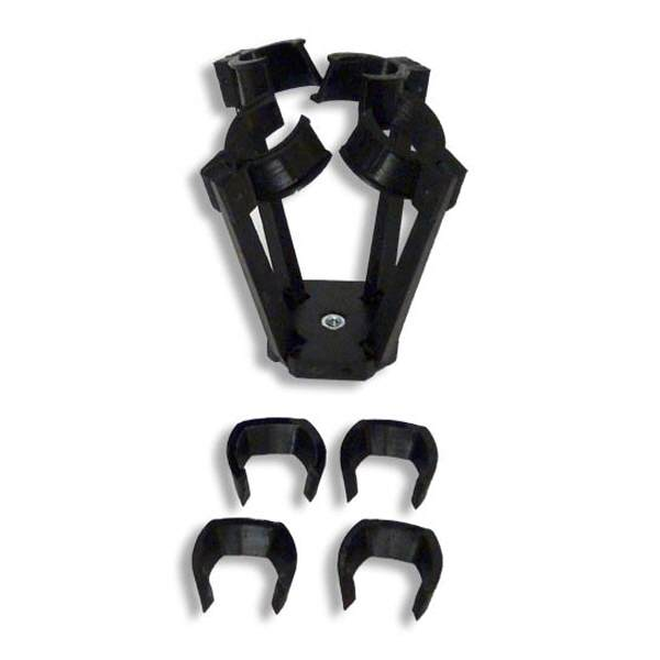 Cable Cam Mount DJI P4 Serie